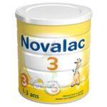 Acheter NOVALAC 3 Lait de croissance B/800g à Annecy